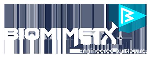 Biomimetx's Logo